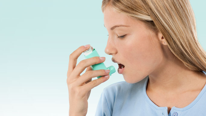 San Leandro Chiropractic Asthma Treatment