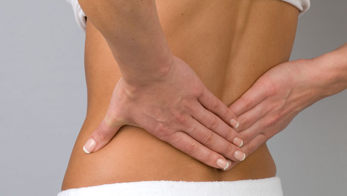 San Leandro Chiropractor Low Back Pain