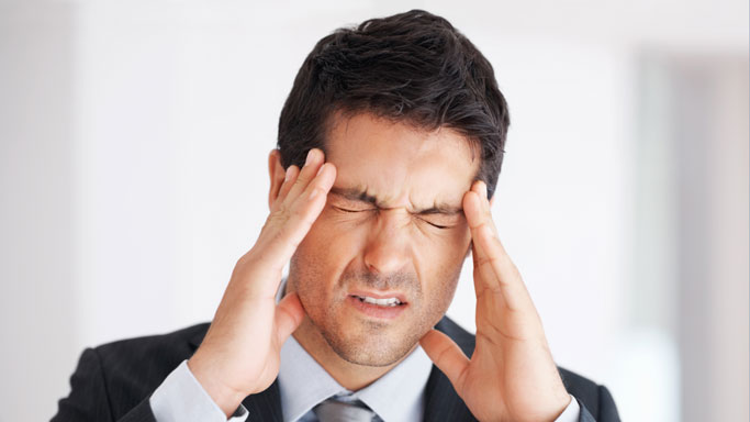 San Leandro Headache Pain Treatment