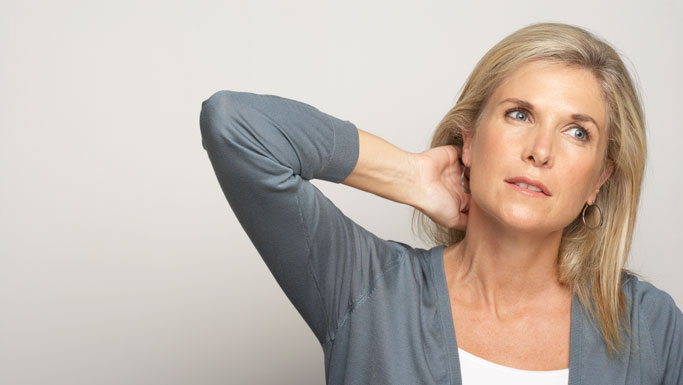 San Leandro Chiropractic Care for Shoulder Pain