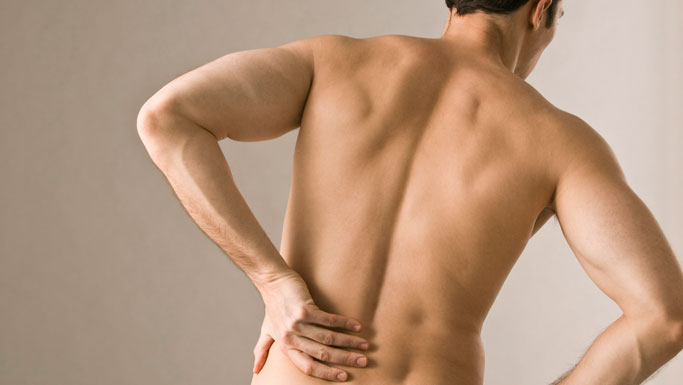 San Leandro Slipped Disc Chiropractor