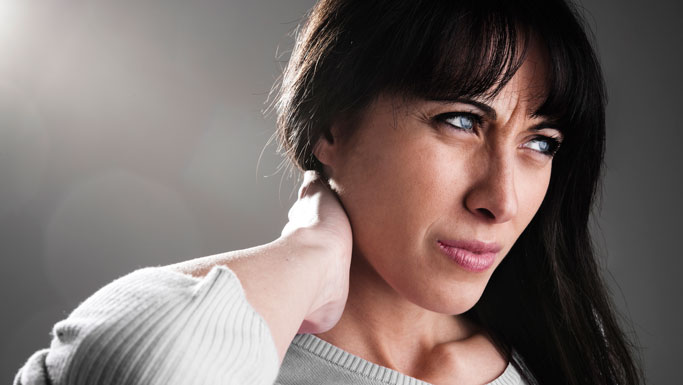 San Leandro Upper Back / Neck Pain Chiropractor