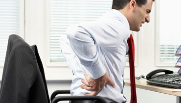Work Injuries Chiropractic San Leandro
