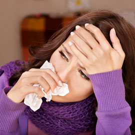 San Leandro Allergy Relief