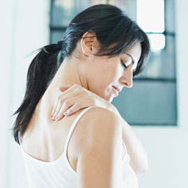 San Leandro Back Pain Chiropractor