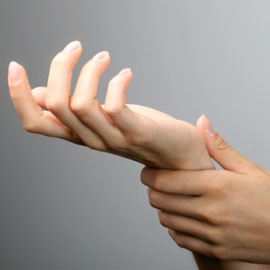 San Leandro Carpal Tunnel Syndrome Chiropractor