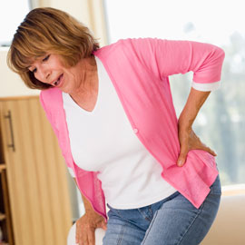 San Leandro Hip Pain Relief Chiropractor