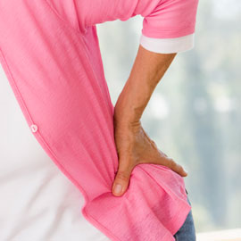 San Leandro Leg Pain Relief Chiropractor