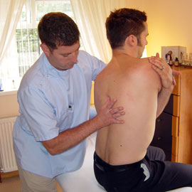San Leandro Scoliosis Treatment