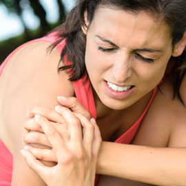 San Leandro Shoulder Pain Chiropractor