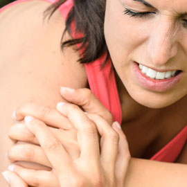 San Leandro Arm Pain Chiropractor