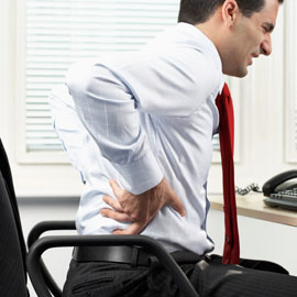 San Leandro Work Injuries Chiropractor