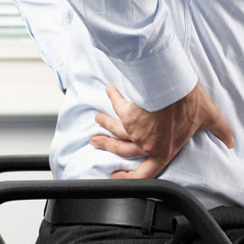 San Leandro Work Injury Pain Relief Chiropractor